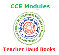 CCE Modules and Hand Books